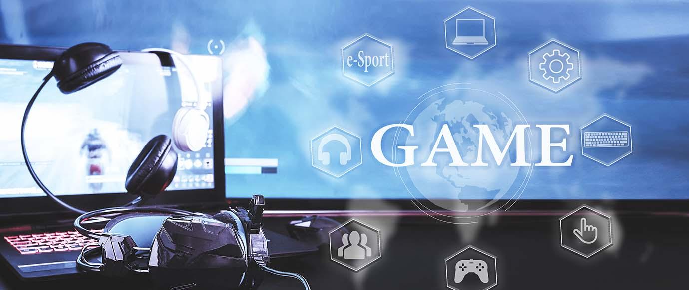 eSports Helper